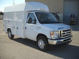 100 Mechanic Truck E350 Utility Service S For Sale