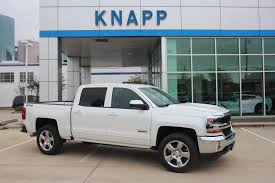 New At Knapp Chevrolet , Houston