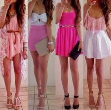 Dressy Fashion Tank Tops And Halters For Teen Girls At Charl Cute CasualDressy Outfits Pinterest