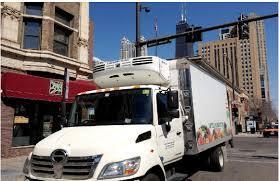 100 Chicago Trucking Companies
