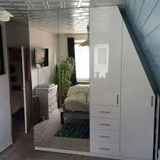 maßmöbel für schlafzimmer dachschrä