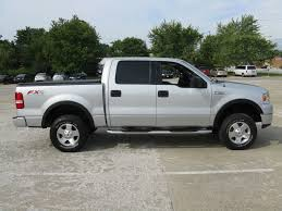 2004 Used Ford F-150 CREW CAB 4X4 FAST ONLINE APPROVAL AVAILABLE! At ... 2004 Ford F150 Xlt 4dr Supercrew 4x4 Stx Oregon Truck Extra Clean For Sale In Portland F250 Super Duty Xl Supercab Pickup Truck Item Dd Crew Cab Lariat Pickup 4d 6 34 Ft Truck Caps And Tonneau Covers Snugtop Used 156 4wd At The Reviews Rating Motortrend Doublevision Cabxlt Styleside 5 1 Heritage Questions F150 Stx Overheating Ive Car Guys Serving Houston Tx Iid 17413628 Motor Trend Of The Year Winner F550 4x2 Custom One Source