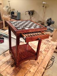 best 25 chess table ideas on pinterest wooden chess board game