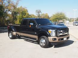 For Sale Used 2012 Ford F-450 Super Duty King Ranch Truck 4k Miles ...
