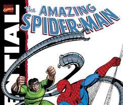 ESSENTIAL SPIDER MAN VOL 6 TPB COVER