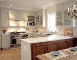 U Shaped Kitchen Plan C Floor Plans