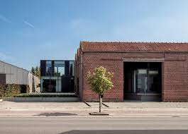 100 Barn Conversions To Homes Belgian Conversion By CAAN Architects Est Living