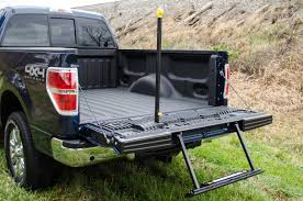 100 Truck Tailgate Step 2014 Ford F150 XLT 6 Of 37 Motor Review