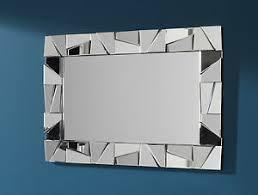 details zu e 104 dupen design spiegel wohnzimmerspiegel wandspiegel schlafzimmerspiegel neu