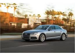Audi A4 Prices Reviews and