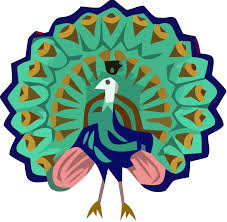 FileWikiProject Burma Myanmar Peacocksvg