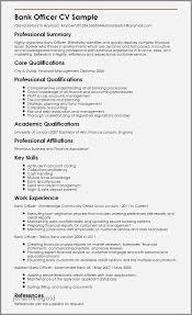 Sample Resume Of Banking Marketing Manager Elegant Loan Processor