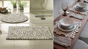 deko ideen wohnzimmer selber machen basteln mit naturmaterialien