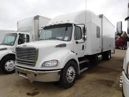 New 2018 Freightliner BUSINESS CLASS M2 112 For Sale In Columbus, OH ...