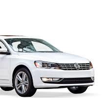 2013 Volkswagen Passat TDI SEL Premium Review