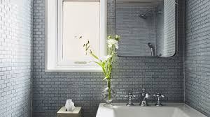 This Bathroom Tile Design Idea Changes Everything | Architectural Digest 32 Best Shower Tile Ideas And Designs For 2019 8 Top Trends In Bathroom Design Home Remodeling Tile Ideas Small Bathrooms 30 Backsplash Floor Tiles Small Bathrooms Eva Fniture 5 For Victorian Plumbing Interior Of Putra Sulung Medium Glass Material Innovation Aricherlife Decor Murals Balian Studio 33 Showers Walls