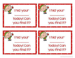 Coloring Pages Printable Elf Ears Pattern Shelf Ideas With Cards Christmas Free On The Naughty