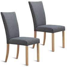 Gymax Set Of 2 Armless Dining Chairs Fabric Upholstered NailHead W/Wood  Legs Furniture My 44 Ding Room Bistro Chairs Monica Wants It Top 51 Superlative Custom Mid Century Modern Counter Stools Hillsdale Monaco Parson Set Of 2 Espresso Walmartcom Chair Of 4 Elegant Design Fabric Upholstered For Grey Mainstays Richmond Hills Stackable Patio Better Homes Gardens As Low 18 At Gymax Armless Nailhead Wwood Legs Fniture Faux Leather The 8 Best Walmart In 20