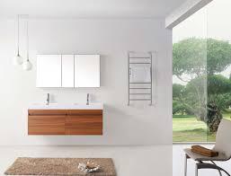 Master Bathroom Vanity With Makeup Area by Virtu Usa Jd 50355 Pl 55 Inch Zuri Double Sink Bathroom Vanity