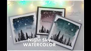 Night Sky Watercolor Winter Christmas Cards For Beginners ♡ Maremi's Small  Art ♡ Airbnb Coupon Code 2019 Up To 55 Discount Download Mega Collection Of Cool Iphone Wallpapers Night The Sky Home Facebook Thenightskyio On Pinterest Watercolor Winter Christmas Cards For Beginners Maremis Small Art Earth Mt John Observatory Tour Klook Deal Additional 10 Off Water Lantern Festival Certifikid Cigar Codes Dojo Manumo Landscape Otography Landsceotography Discounts Fords Theatre Acacia Hotel Manila