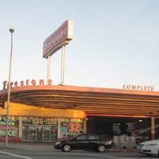 Lamps Plus La Brea Ave by 8th U0026 La Brea Firestone Closed 51 Reviews Tires 800 S La