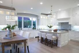 White Kitchen Cabinets With Wood Floors Awesome 30 Beautiful Kitchens Design Ideas Designing Idea