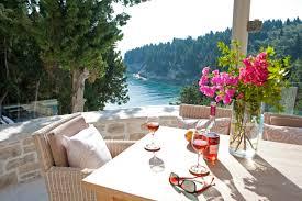 Vacation Home Ftelia Beach House Greece Bookingcom