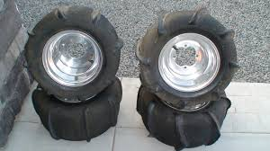 ATV Paddle Tires/wheels 4 Sale,2 Sets New Paddle Tires And Wheels For My X3 How To Sand Blasting With The Ecx 4wd Circuit Big Squid Rc Off Road Classifieds F150 Custom Prerunner Project Rzr Xp Turbo Dune Patrol Utv Action Magazine Top 20 Dune Products You Need To Know About Sand Tires Unlimited Tire And Raceline Wheel Combo 31 Unlimited Blackbird Rear Tire Chaparral Hpi Apache C1 Flux Tires 5 Cell Lipo Youtube Dumont Dunes Halloween 2015 2wd 2003 Nissan Frontier Sls 12 Paddle Haulers Sale Wheel Classified Pro Dual Sport Sand Car