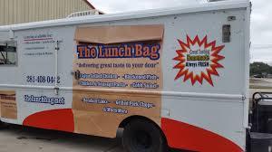 100 Boston Food Truck Map The Lunch Bag Houston S Roaming Hunger