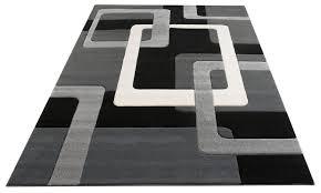 teppich maxim my home rechteckig höhe 13 mm hoch tief effekt wohnzimmer kaufen otto