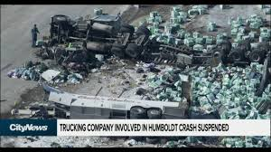 Trucking Company Involved In Humboldt Crash Suspended Wilson Trucking Jobs Best Image Truck Kusaboshicom Company In Winstonsalem Nc 336 3550443 Benstrong Indian River Transport Truckers Review Pay Home Time Equipment Drivers Iws Trucking Driving Vs Lease Purchase Programs Shelton Team Advantages And Disadvantages Peterson Transportation Inc Manson Ia Rwr Cr England Trucking Company Acurlunamediaco