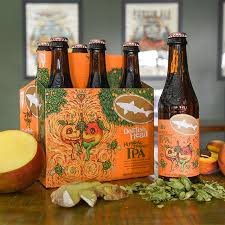 Heavy Seas Great Pumpkin Release Date by Events Dogfish Head Craft Brewed Ales Off Centered Stuff For