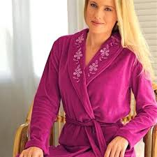 robe de chambre polaire femme pas cher robe de chambre grande taille robe gran awesome robe s prune
