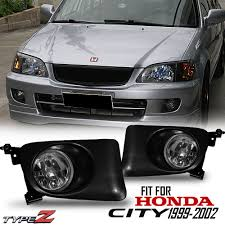 Clear Black Fog Light Lamp Type Z Fit For 1999-2002 Honda City | EBay 3 Inch Round 12w Led Fog Light Tractor 6000k Spot Xuanba 6 70w Cree Led Work For Atv Truck Boat Amazoncom Chevy Silverado 99 02 Tahoe Suburban 00 05 0405 Ford Ranger Pickup Set Of Lights Everydayautopartscom Driver And Passenger Lamps Replacement For 18w Car Styling Driving Fog Light Lamp Offroad Car Pickup Morimoto Xb Ram Vertical Winnipeg Hid Front Bumper Spot Lamp Nissan Navara D40 01 03 04 06 Toyota Tundra Universal 70mm Fogs Complete Housings From The