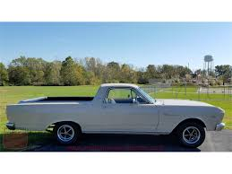 100 Ranchero Truck 1966 Ford For Sale ClassicCarscom CC1048687