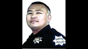 100 Truck Driving Jobs In Fresno Ca CA Police Officer Phia Vang Killed By Wrong Way Driver The