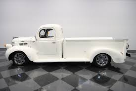 85 Dodge Truck For Sale Impressive 1947 Dodge Pickup Restomod For ... 1947 Dodge Club Cab Pickup For Sale In Alburque Nm Stock 3322 Dodge Sale Classiccarscom Cc1164594 Complete But Never Finished Hot Rod Network 1945 Truck For 15000 Youtube Collector 12 Ton Frame Off Restored To Of Contemporary Best Classic Ep 1 At Fleet Sales West Cc727170 Pickup Truck Streetside Classics The Nations Trusted Wd20 27180 Hemmings Motor News