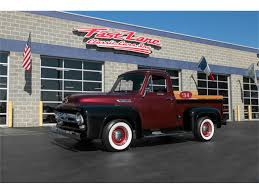 1954 Ford F100 For Sale | ClassicCars.com | CC-1086285 1954 F100 Old School New Way Cool Modified Mustangs Ford Burnyzz American Classic Horse Power Custom Truck 72015mchmt1954fordtruckthreequarterfront Hot Rod Resto Mod F68 Monterey 2014 For Sale Classiccarscom Cc1028227 Pickup Classic Pick Up Truck From Arizona See Abes Journal Network Truck Used Sale