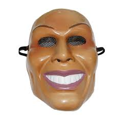 The Purge Halloween Mask by High Quality Wholesale Purge From China Purge Wholesalers