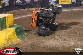 Las Vegas, Nevada - Monster Jam World Finals XVIII Double Down ...