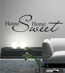 wandtattoo wohnzimmer wandsticker home wandaufkleber home
