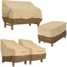 Veranda Patio Furniture Covers Walmart by Walmart Patio Set Cover