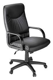 fauteuil pour bureau fauteuil de bureau cuir achat fauteuil bureau cuir 239 00