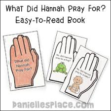 Easy To Read Book For Hannah