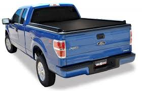 2014 F150 Bed Cover by Truxedo Tonneau Covers Autopartstoys Com