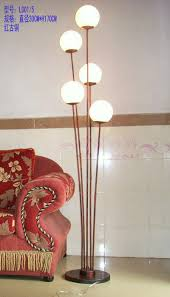 Multi Arm Floor Lamp Replacement Shades by Promotion Quality Modern Europe Style Elegant Romantic Domestic K9