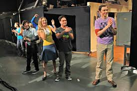 Cast Of Halloween 2007 by Secrets From The Big Bang Theory Set Jim Parsons Audition Story