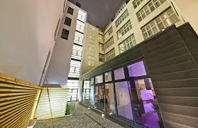 100 Hotel 26 Berlin Novum Style Centrum Novum S