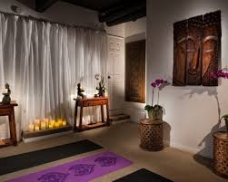 1000 Images About Dreams Holistic Center Home On Pinterest Cool ... Simple Meditation Room Decoration With Vinyl Floor Tiles Square Home Yoga Room Design Innovative Ideas Home Yoga Studio Design Ideas Best Pleasing 25 Studios On Pinterest Rooms Studio Reception Favorite Places Spaces 50 That Will Improve Your Life On How To Make A Sanctuary At Hgtvs Decorating 100 Micro Apartment