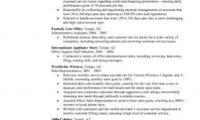 Resume Objective Examples Risk Management Inspirational Traffic Customer Service